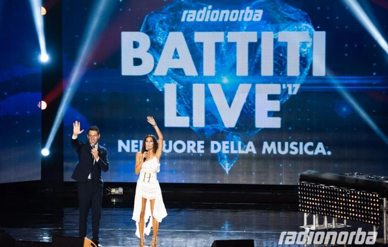 Battiti Live, ad Andria ci saranno anche Alessio Bernabei ed Elodie