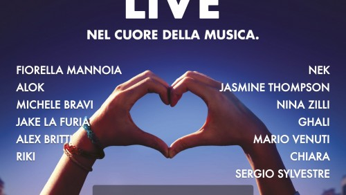 Battiti Live parte da Bari. Domenica il debutto dello show di Radionorba.
