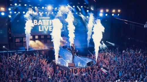 Battiti Live: un cast di oltre 50 artisti, una piazza per millenials e i loro genitori