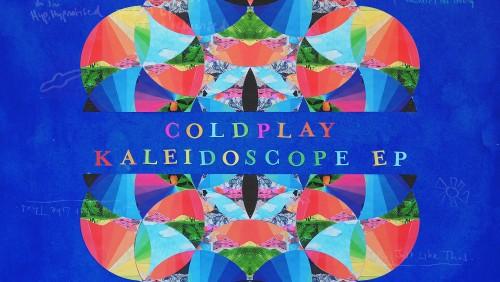 Musica – Ep e Nuovo singolo per i Coldplay
