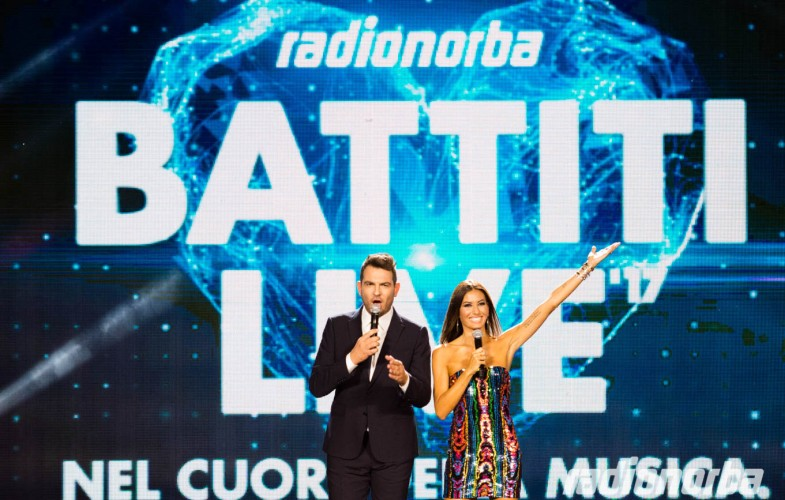 Battiti Live, ultima tappa. Ciao Taranto!