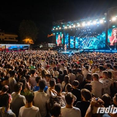 Quarto appuntamento con Radionorba Battiti Live su Italia 1.