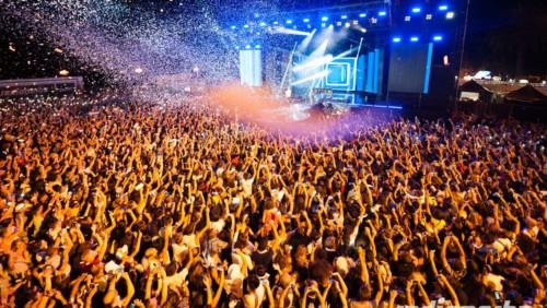 Il gran finale di Battiti Live su Italia1