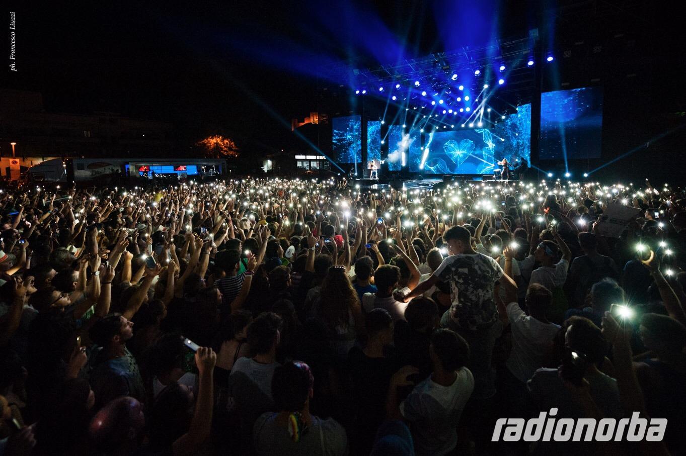 La musica di Battiti Live, stasera 9 agosto su Italia 1
