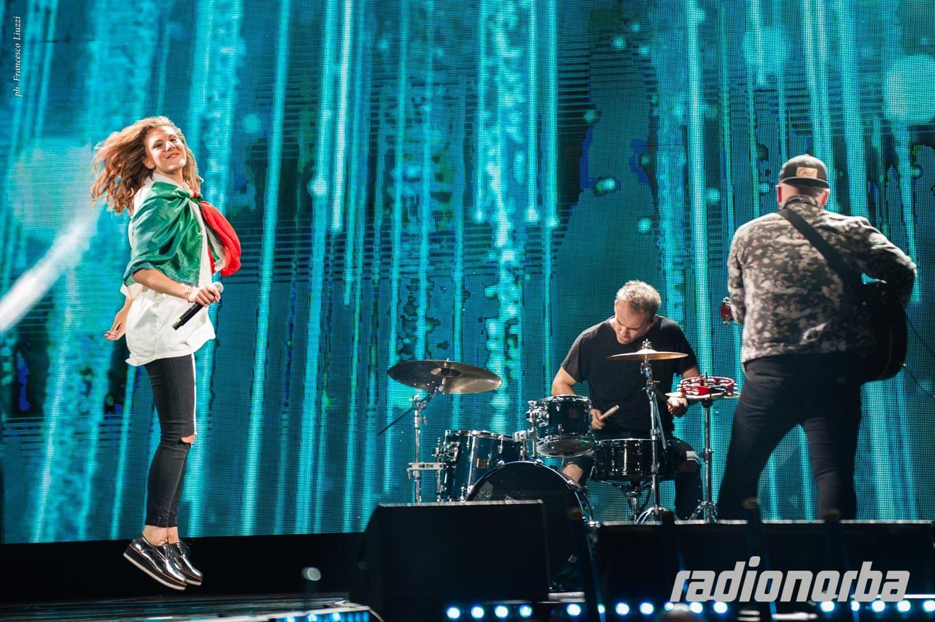 Grande successo per Battiti Live: esibizione Francesco Renga