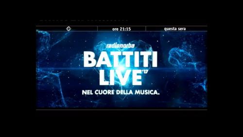 Battiti Live su Italia1, ecco le date. Si inizia da Bari