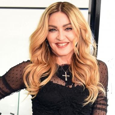"""Madonna festeggia il compleanno al ritmo della pizzica. In Puglia """"finalmente la mia strada"""""""