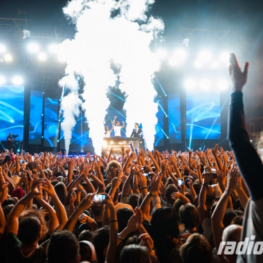 """BATTITI LIVE 2017, """"UN TOUR INDIMENTICABILE"""