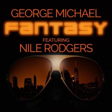 "Musica – In radio ""Fantasy"" di George Michael feat Nile Rodgers"