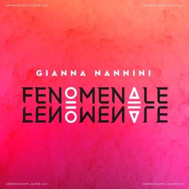 """Musica – """"Fenomenale"""", il singolo che anticipa il nuovo album di Gianna Nannini"""
