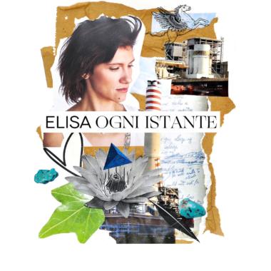 """Musica – """"In ogni istante"""", il singolo di Elisa regalo per i 20 anni di carriera"""