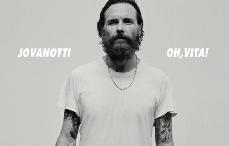 """Musica – """"Oh, vita!"""" è il nuovo album di Jovanotti"""