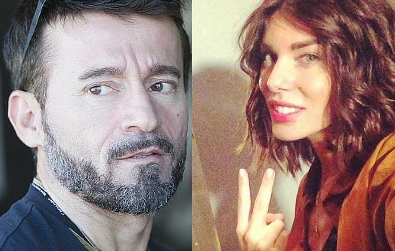 """Gossip – Bianca Atzei : """"Max Biaggi mi ha lasciata e non so perché"""""""