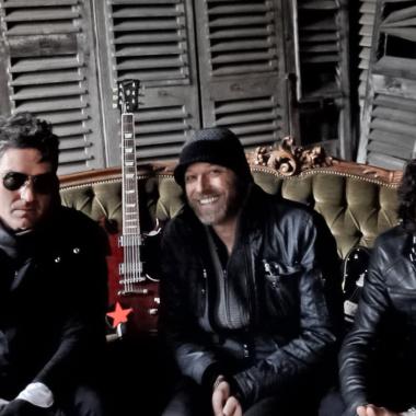 "Musica – I Negrita tornano con ""Adios paranoia"""