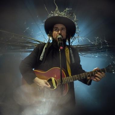 Musica  – Vinicio Capossela, Il tour delle Ombre