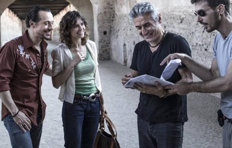 """Musica – Ligabue: """"Ecco il film di Made in Italy"""""""
