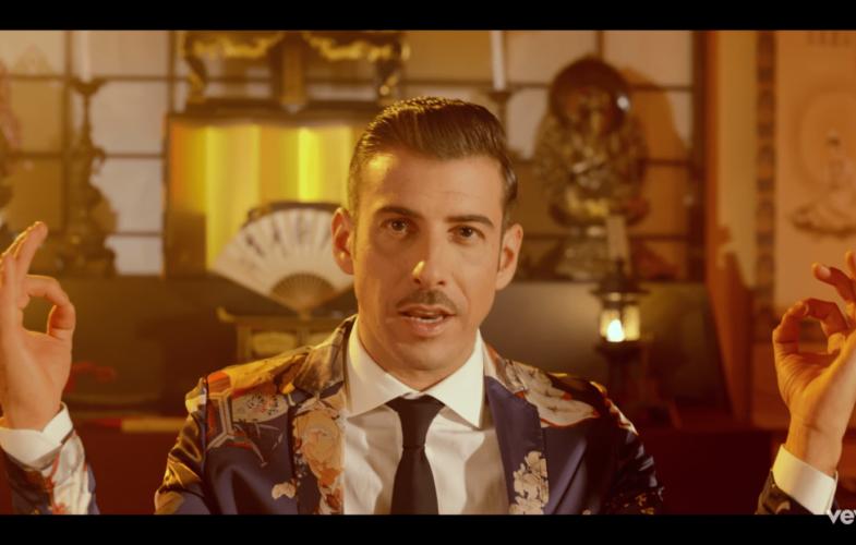 """Musica – Gabbani, il doppio cd  """"Magellano special edition"""""""