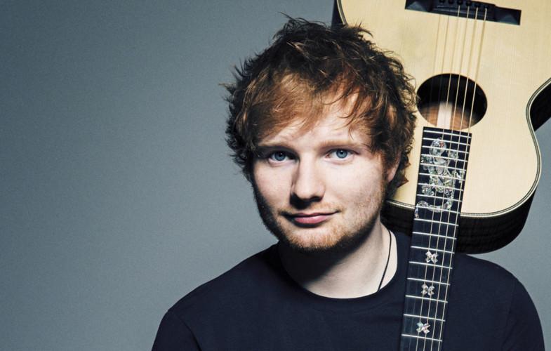 Musica – Ed Sheeran re  del 2017