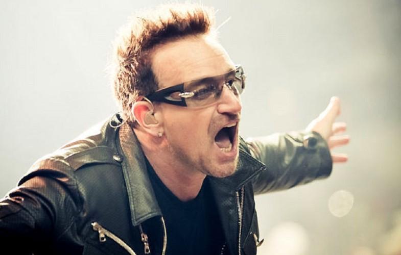 """Musica – Bono: """"Sono quasi morto"""""""