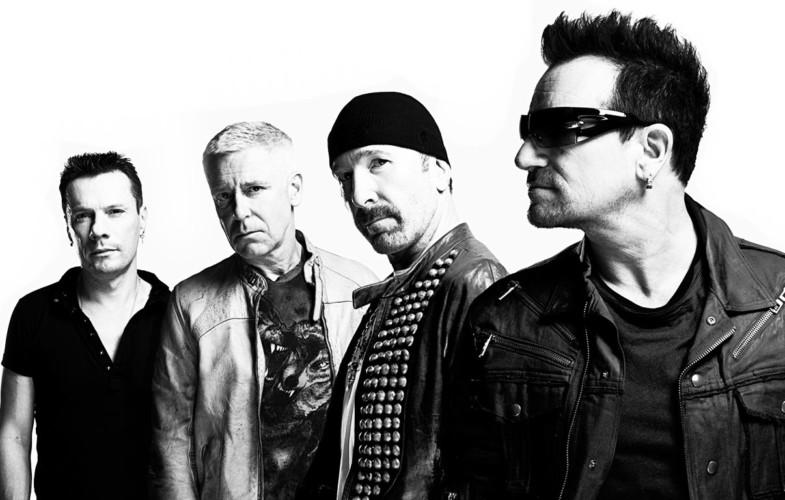 """Musica – U2: Nuovo singolo da """"Songs of experience"""""""
