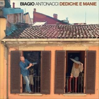 BIAGIO ANTONACCI FEAT. MARIO INCUDINE