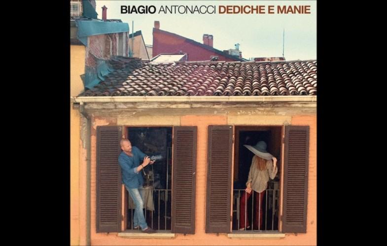 """Musica – Biagio Antonacci,  """"Fortuna che ci sei"""""""