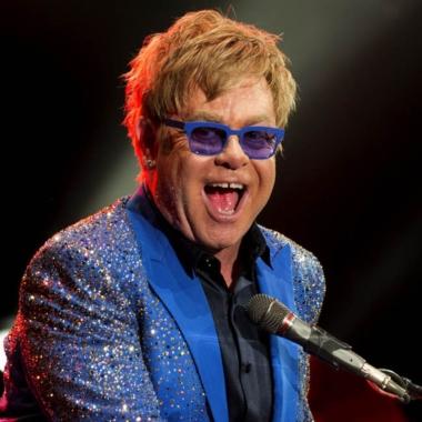 """Musica – Elton John: """"Mi ritiro per fare il papà"""""""