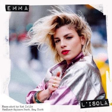 """Musica – Emma presenta """"essere qui"""""""
