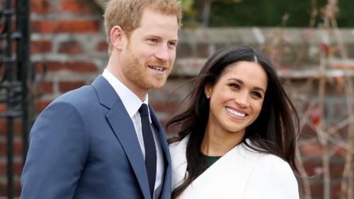 Royal wedding – Harry e Meghan: bookmakers scatenati