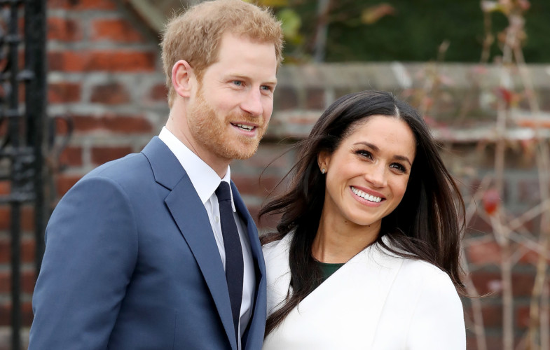 Royal wedding – Harry e Meghan: bookmakers scatenati