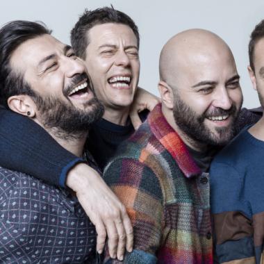 Sanremo – Superospiti, sul palco i Negramaro