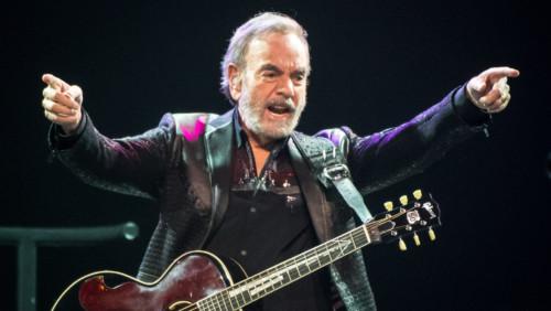 Musica – Neil Diamond: addio alle scene per il  Parkinson