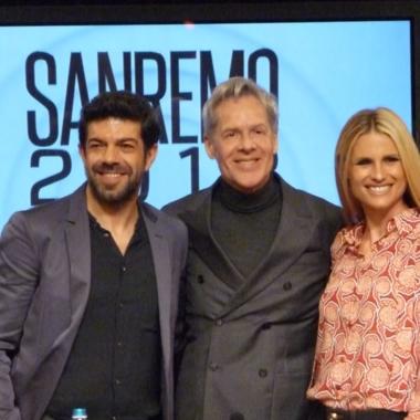 Sanremo – Svelati tutti  i duetti del venerdì