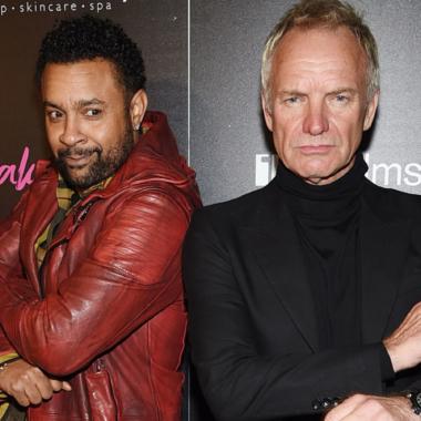 "Musica – Sting e Shaggy insieme per ""Don't make me wait"""