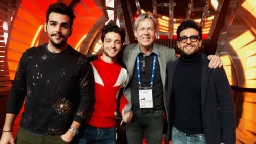 Sanremo- Ecco tutti gli ospiti del  Festival sui social