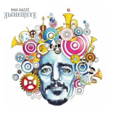 Musica – Max Gazzè  ospite di Radionorba.