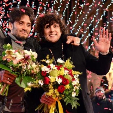 Sanremo – Meta e Moro restano in gara