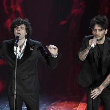 Sanremo – Rischio squalifica per Moro e Meta