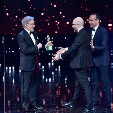 Cinema – Spielberg incorona Donato Carrisi