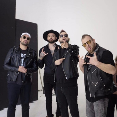 Musica – Il nuovo dei Boomdabash con Fabri Fibra e Jake la Furia