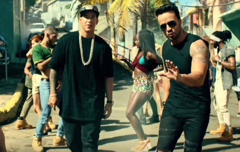 "Musica –  Sparito il video di ""Despacito"" da Youtube"
