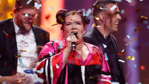 Musica – Israele vince l'Eurovision 2018