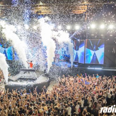 Battiti Live compilation, oggi su Italia 1