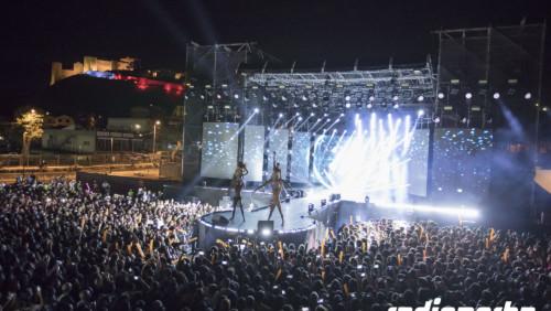 Battiti Live, questa sera su Italia1 la tappa di Melfi