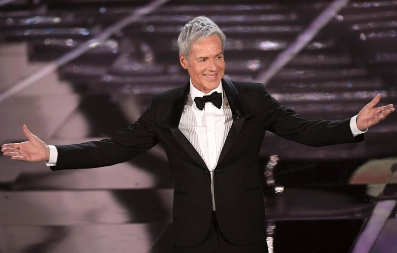 Musica – Claudio Baglioni rifarà Sanremo