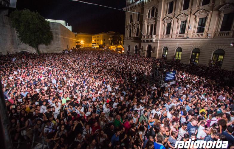 Battiti Live: una serata indimenticabile.. Grazie Lecce!