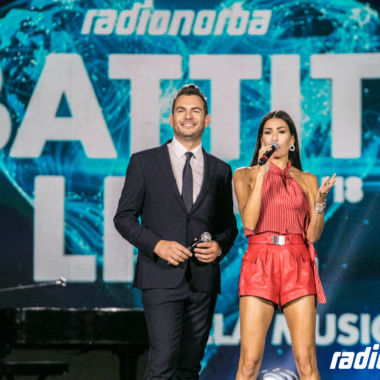 Battiti Live – Ultimo imperdibile appuntamento su Radionorba Tv