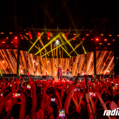 Battiti Live 2018 – Melfi