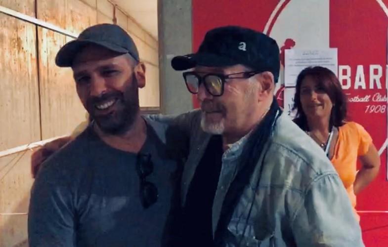 Musica – Checco Zalone incontra Vasco Rossi