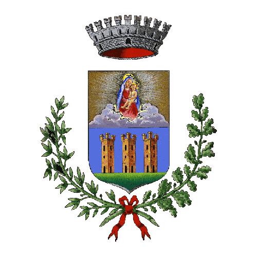Maruggio Stemma